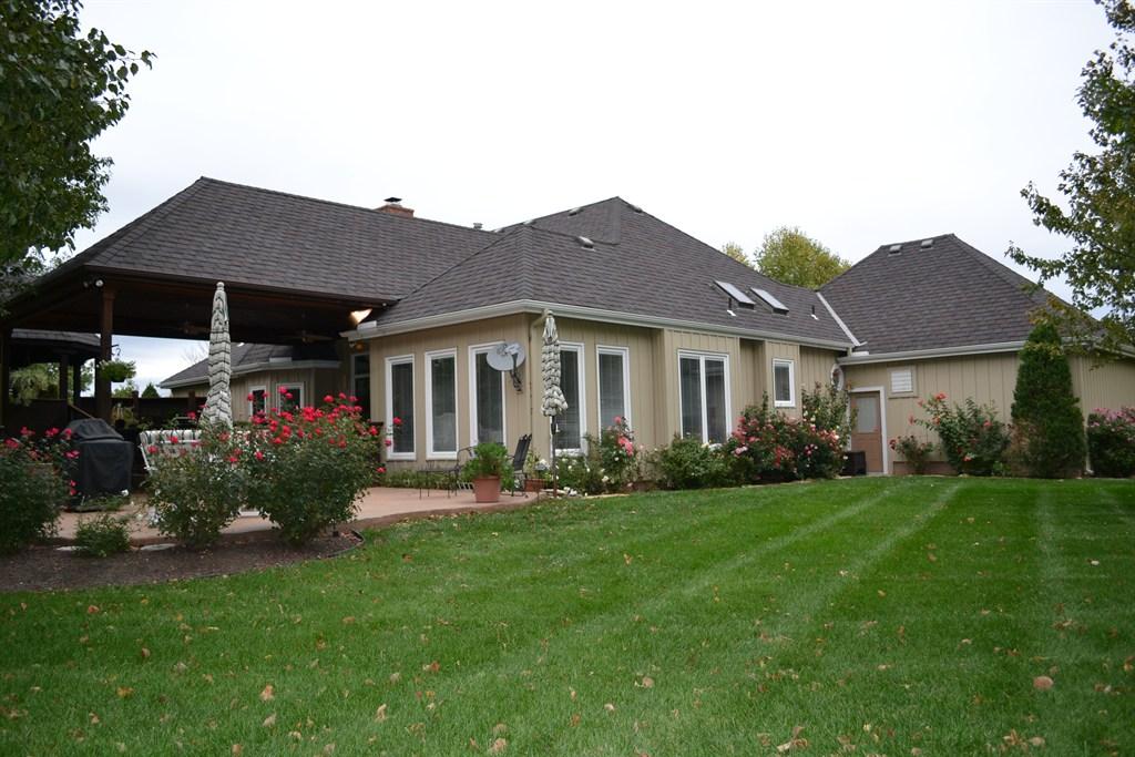 Johnson County Siding Amp Window Co Inc Olathe Ks 66062