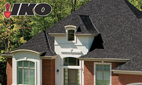 $7,878 for a Complete New Roof with a Lifetime...