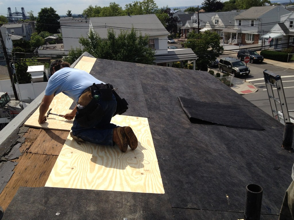Elite Roofing Contractor Bayonne Nj 07002 Angies List