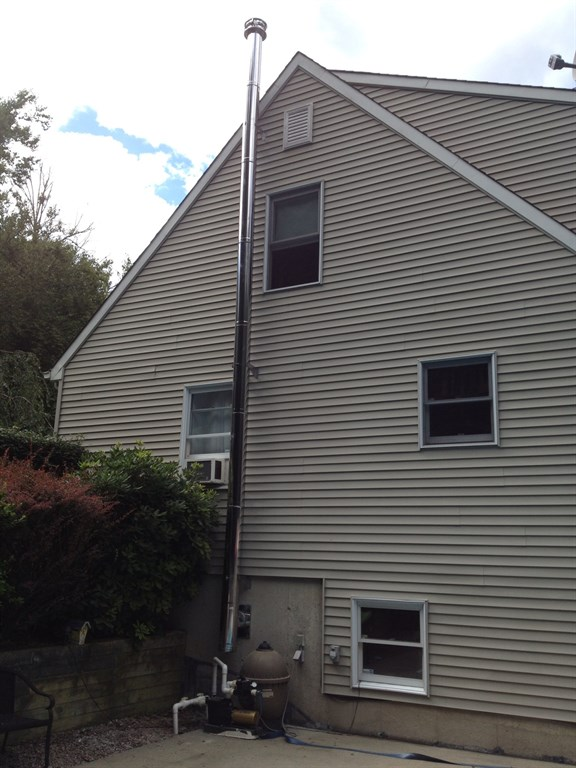Dublin City Chimney Sweeps Gales Ferry Ct 06335