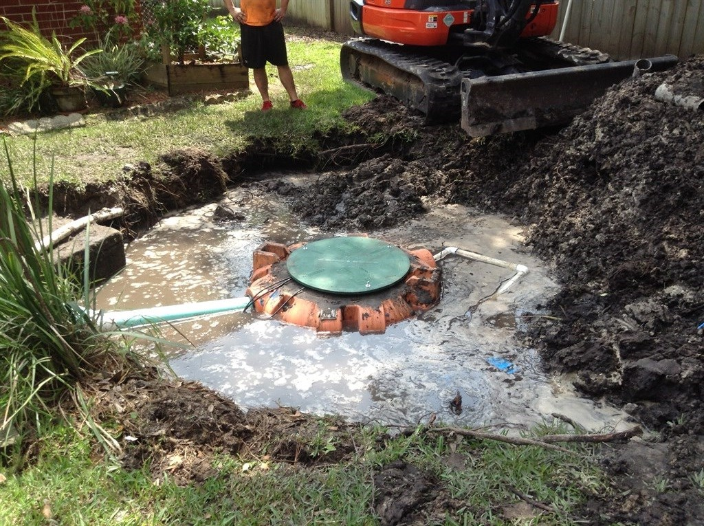 Champion Septic Middleburg Fl 32050 Angies List