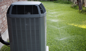 $90 for a 20-Point Air-Conditioning Tune-Up
