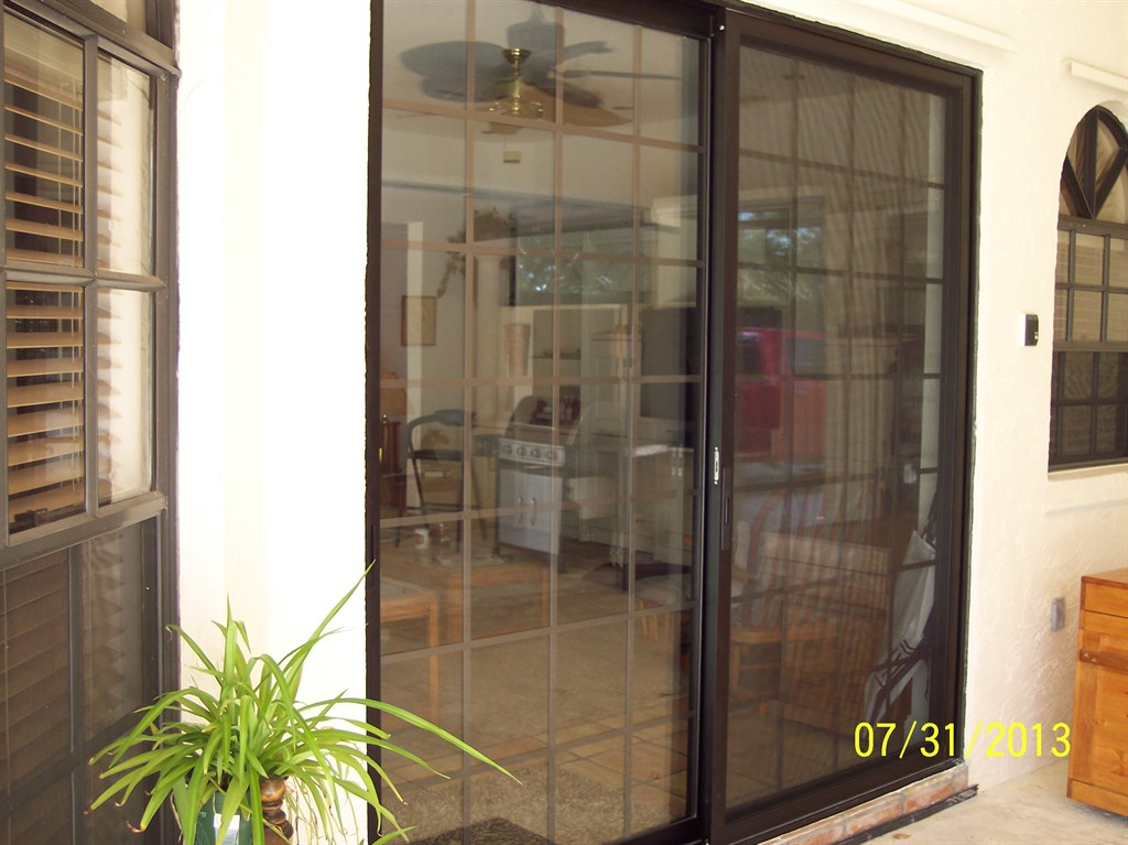 R c windows doors west palm beach fl 33411 angie 39 s list for Non sliding patio doors