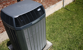 $3,985 for a High-Efficiency Ameristar Air...