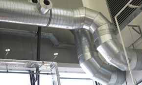 $599 Home Air Duct Cleaning with Sanitizing...