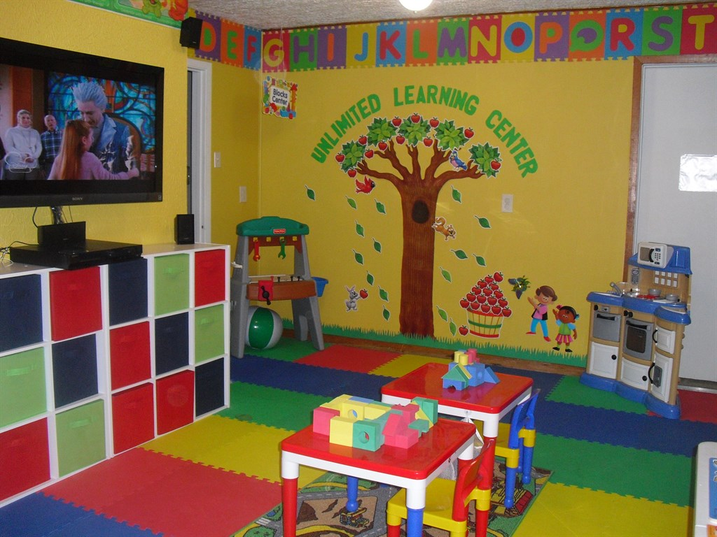 Unlimited Learning Center 24 Hr Child Care Houston Tx