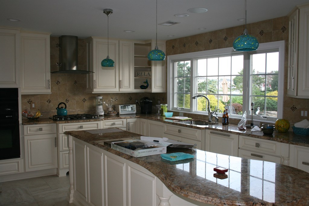 Shoreline Kitchen Design Center Inc Middletown Nj 07748 Angies List