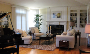 $149 for a Professional Interior Redesign...
