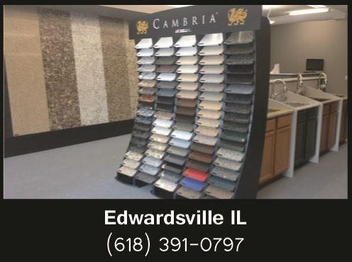 Edwardsville, IL Showroom