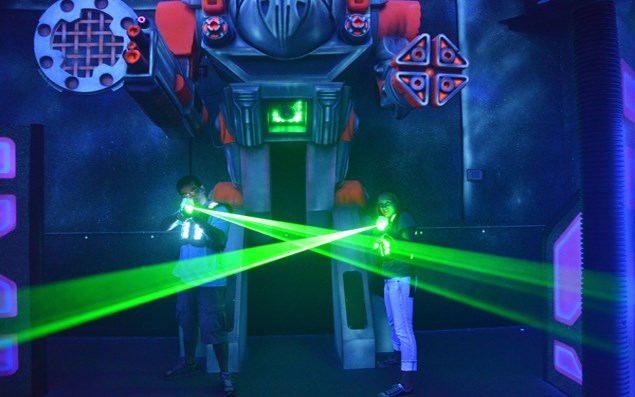 Laser Legend San Antonio Tx 78233 Angies List