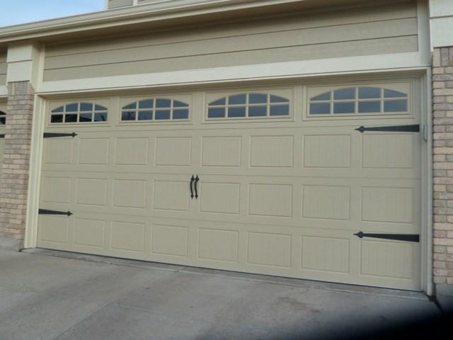 A1 Garage Door Specialists Colorado Springs Co 80908