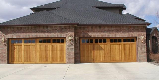 A j garage doors inc wheat ridge co 80033 angies list for Garage door service boulder