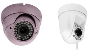 $2,995 for 8 Ch HD 4 Cameras with Viewing...