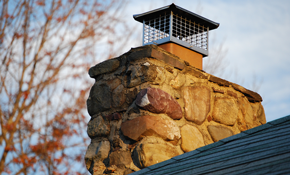 $99 for New Stainless Steel Chimney Cap with...
