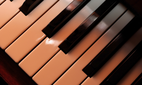 $85 for Piano Tuning