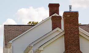 $100 for $125 Worth of Masonry Repair for...