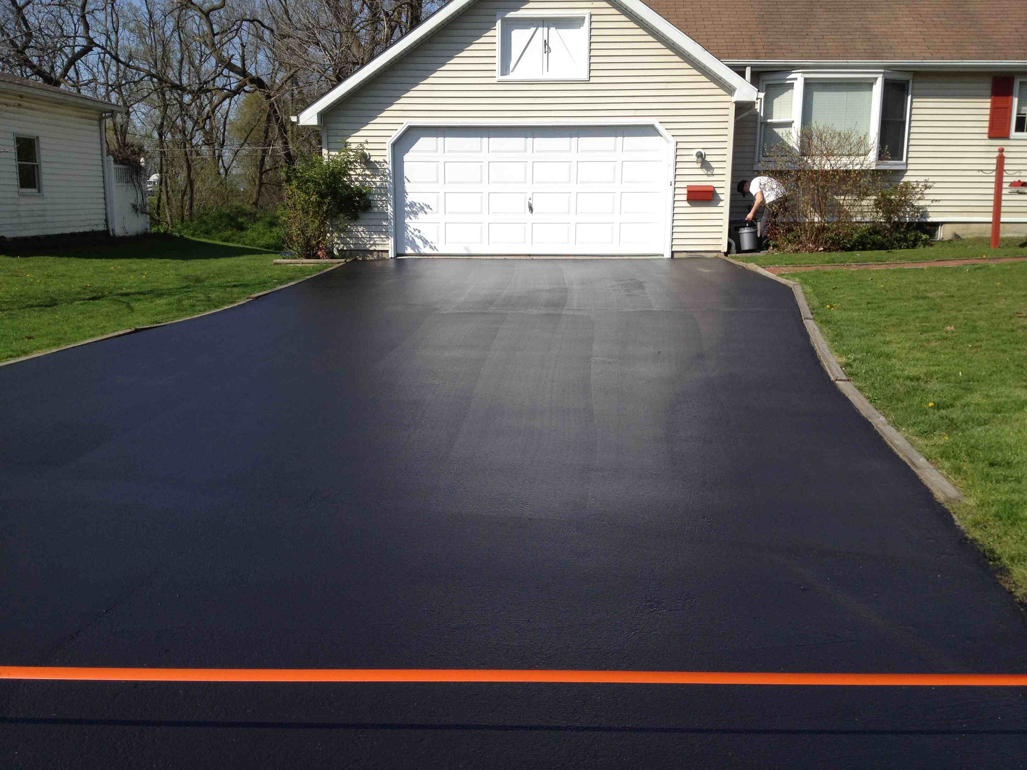 Image Result For Driveway Sealing Cost