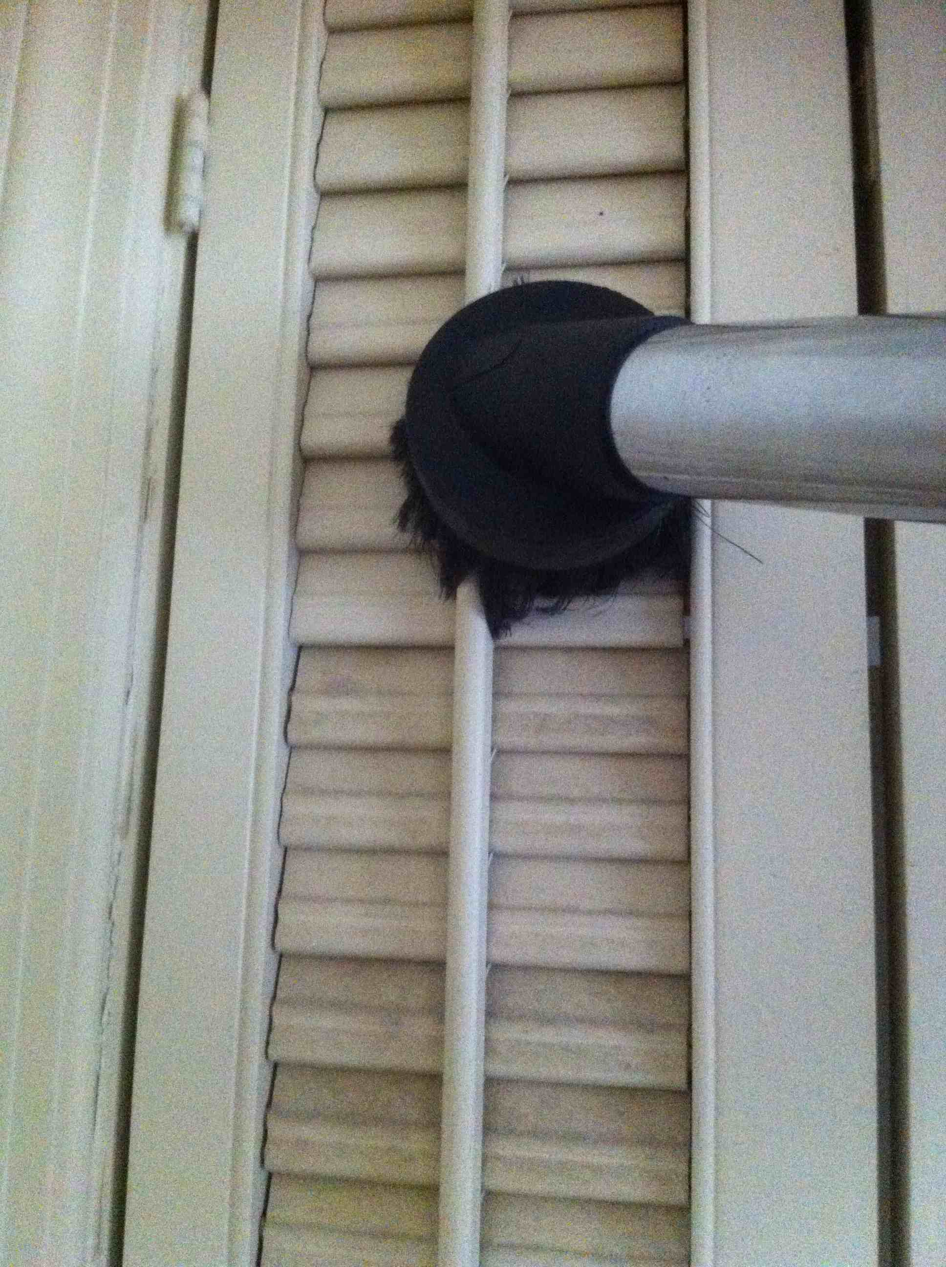 Yes, we gladly clean blinds and other dirty surfaces!