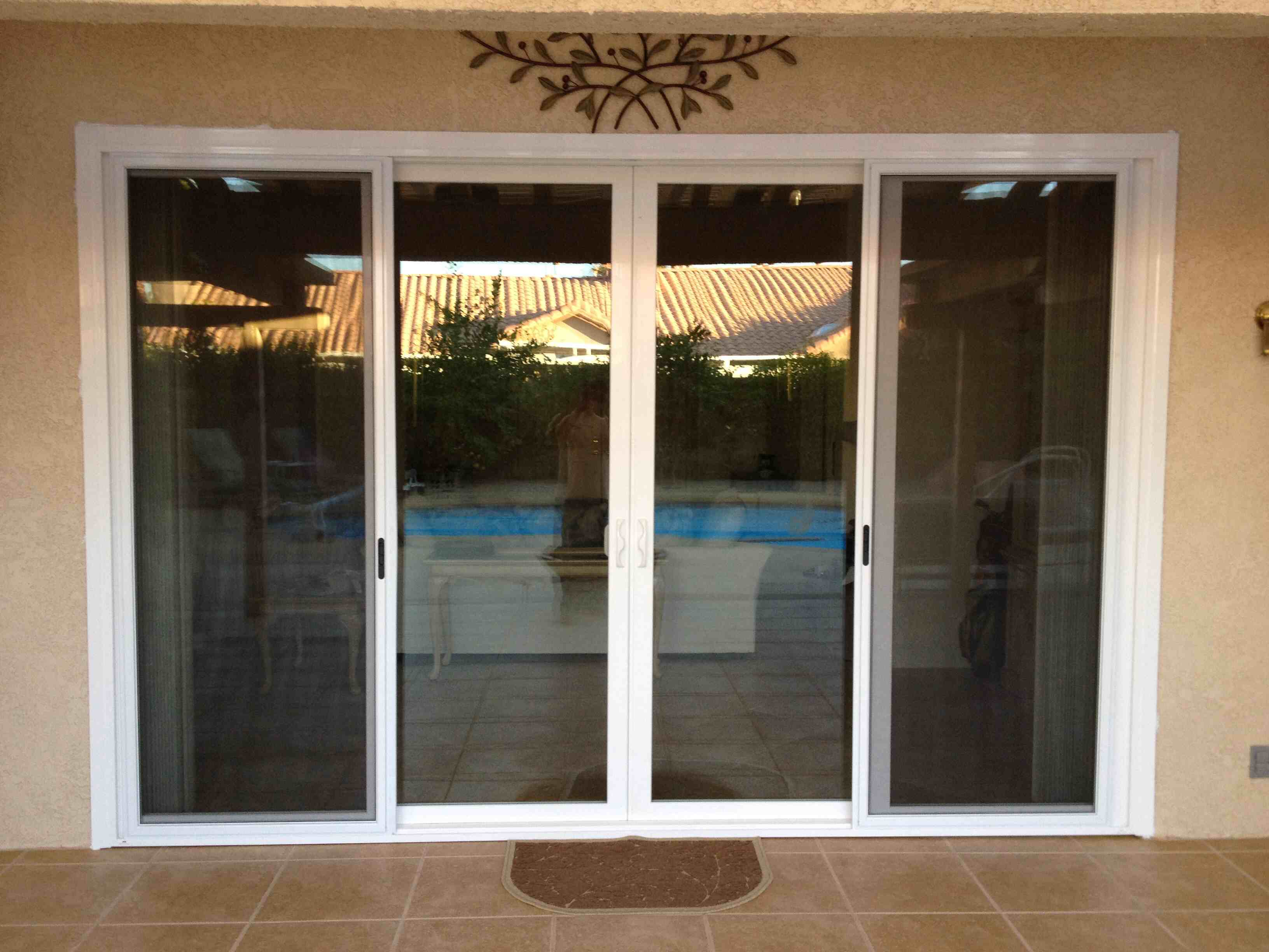 Windows Doors 2200 For A Single Entry Door Green Lite Windows Doors