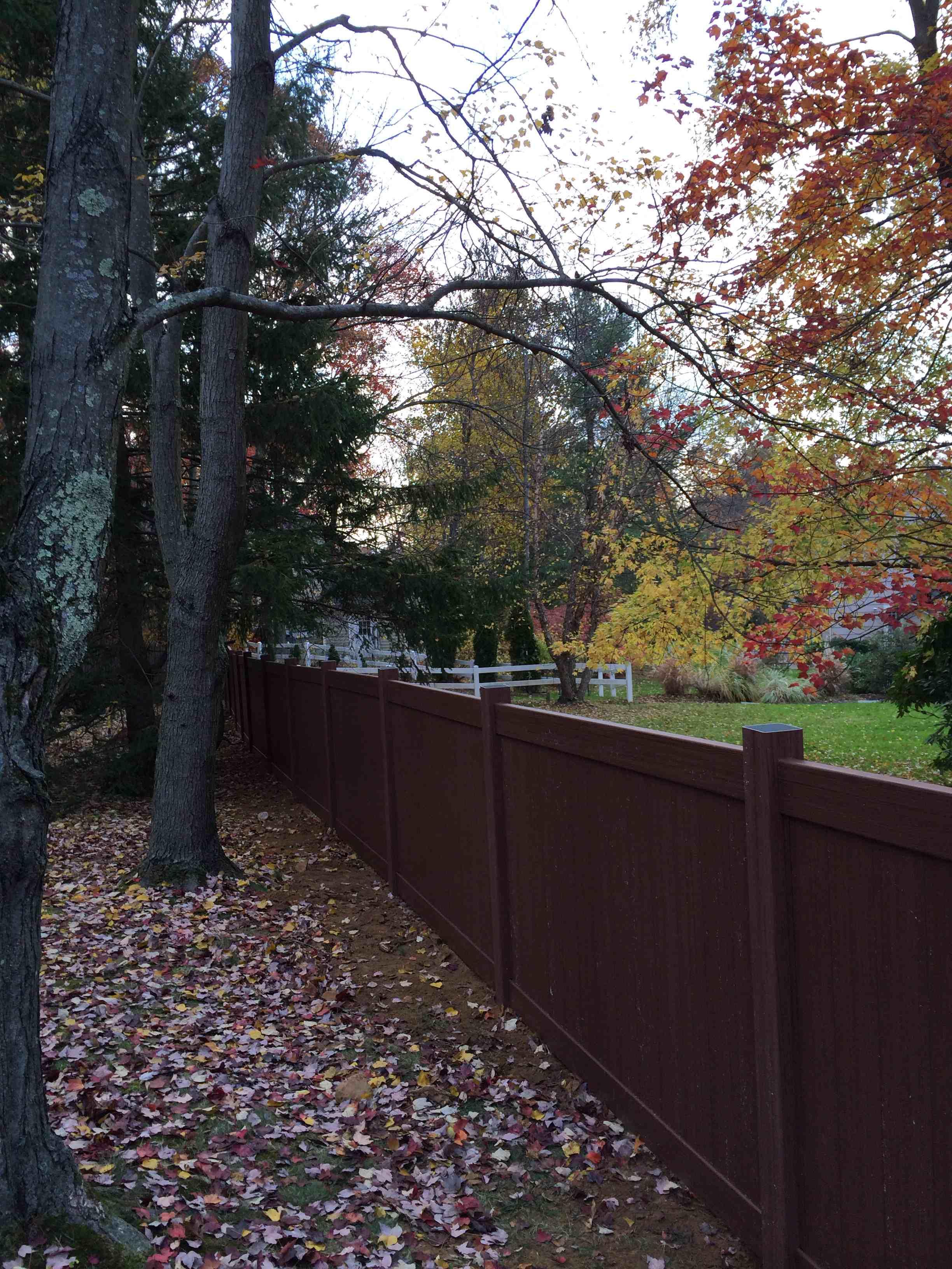 Modern Fence North Brunswick Nj 08902 Angies List