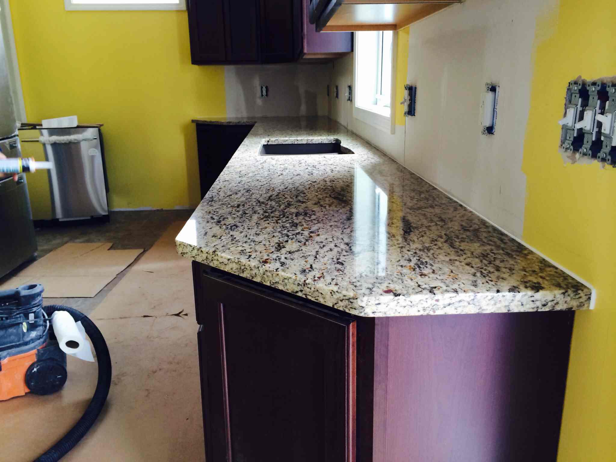 Pacific Granite Reviews Kitchen Accessories
