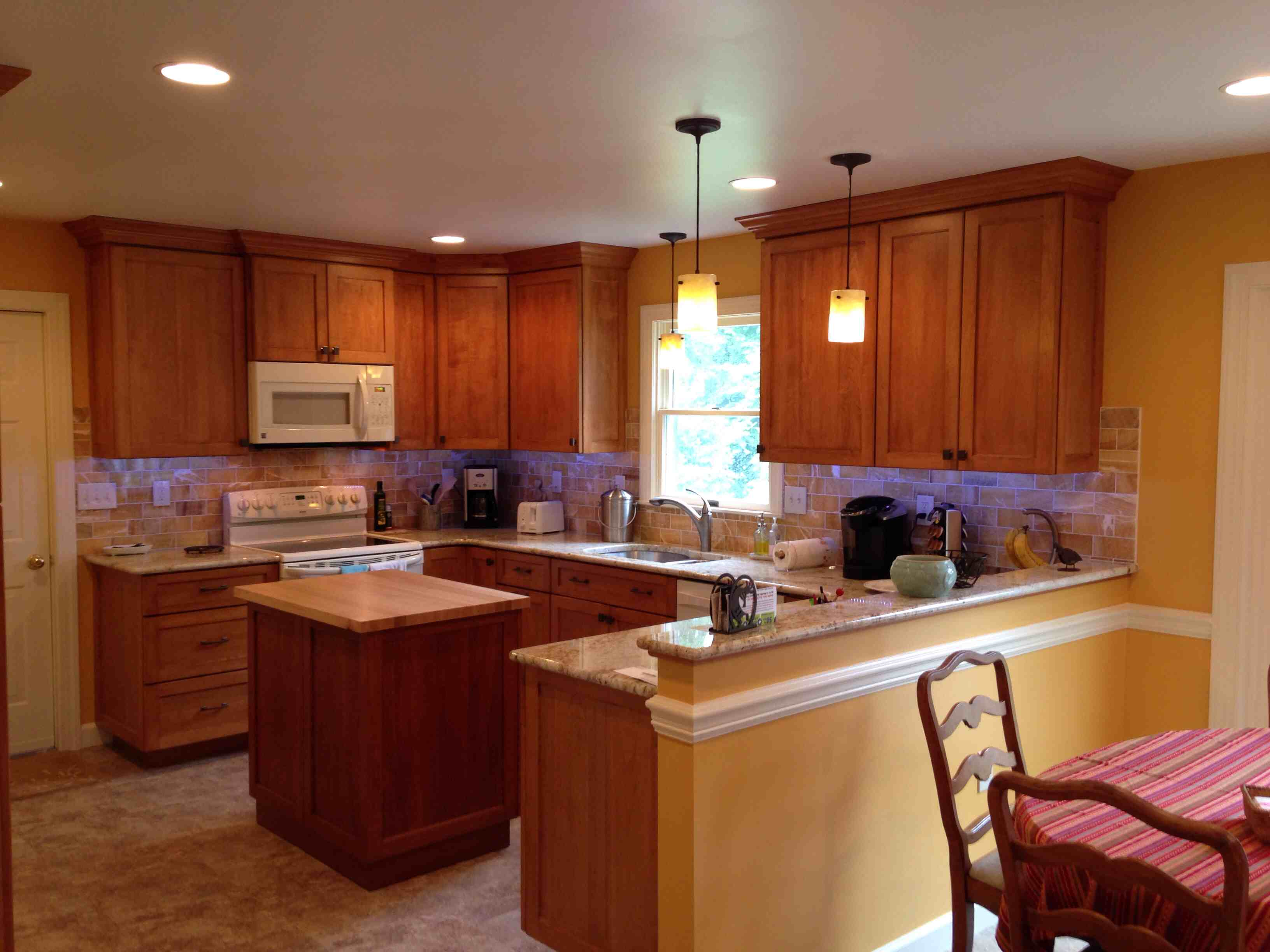 Complete Kitchens More Westminster Md 21157 Angies List