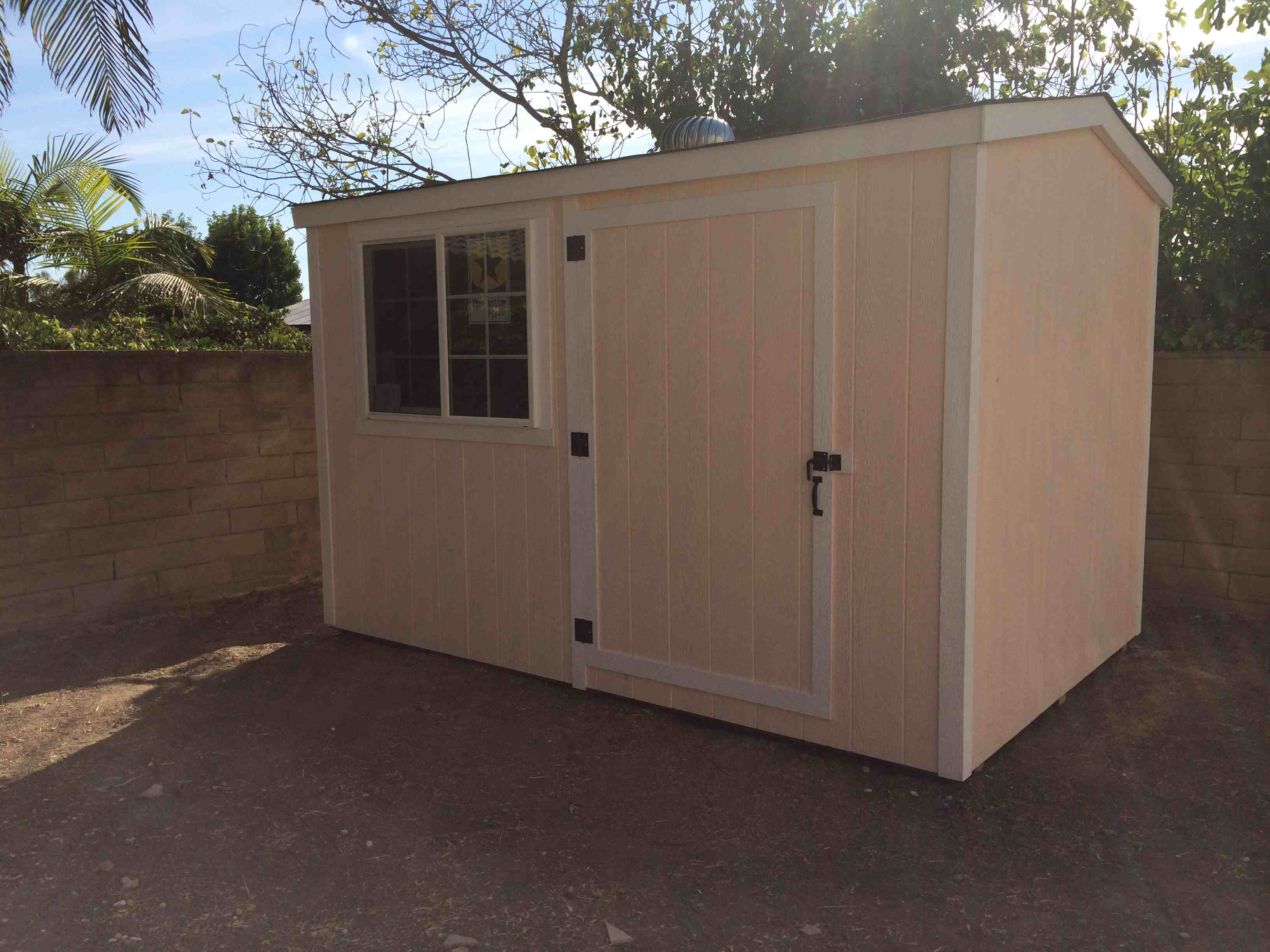 Socal Dream Sheds and Awnings | Huntington Beach, CA 92647 ...