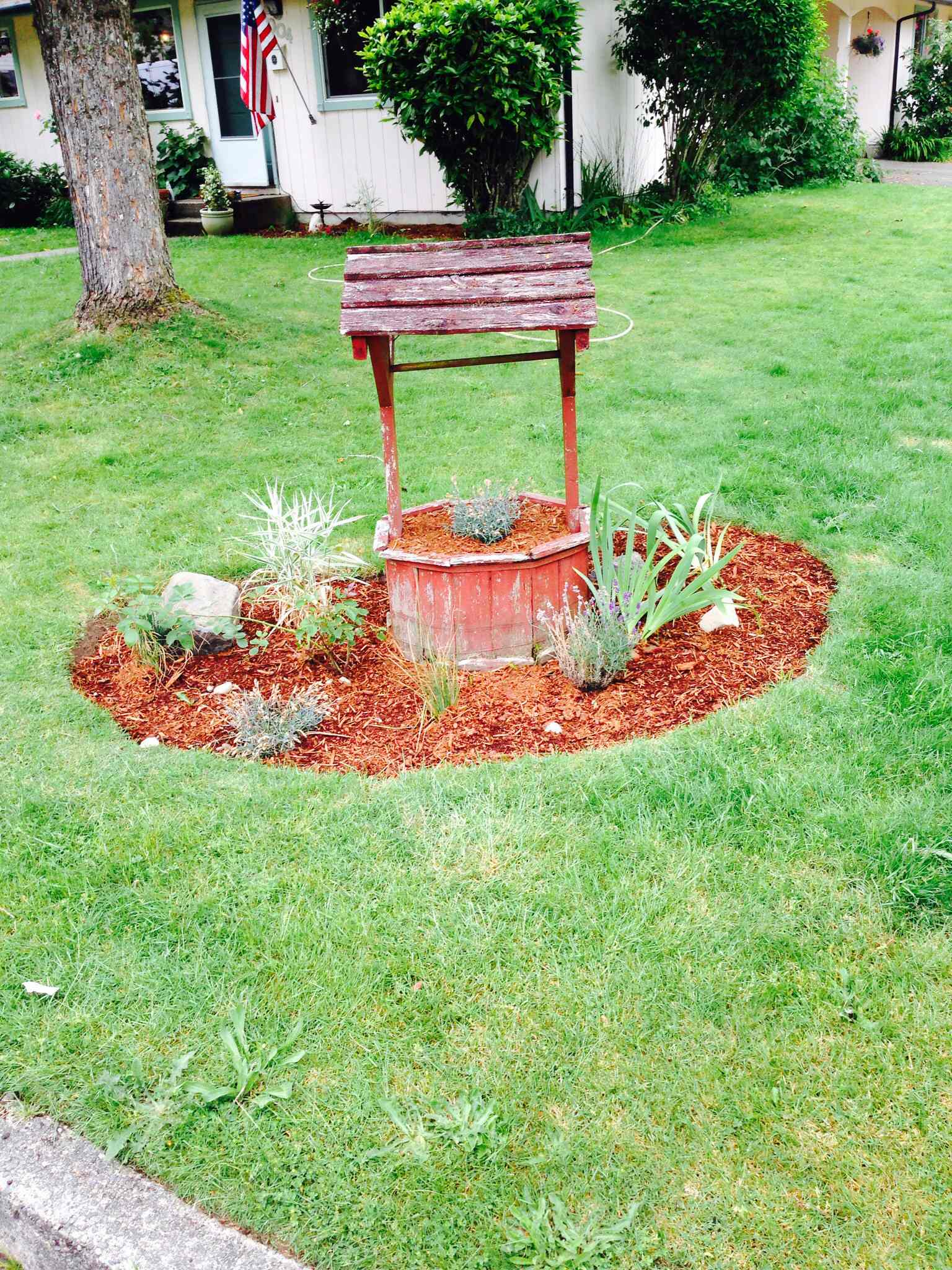 B and H Landscaping - Lacey, WA 98503 - Angies List