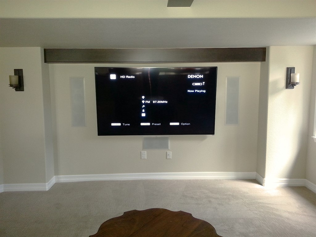 TV Home Theater