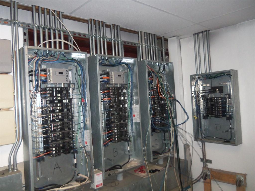 Dsm Electric