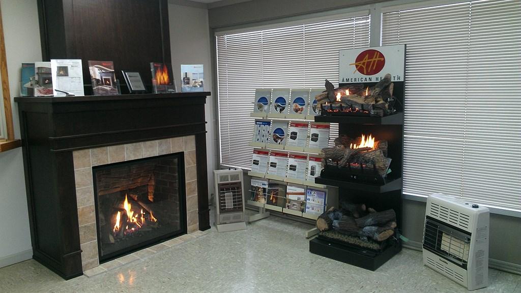Regency L965E Direct Vent Gas Fireplace