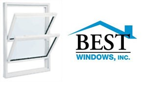 $2,599 Installation of Five R-5 Rated Triple-Pane...