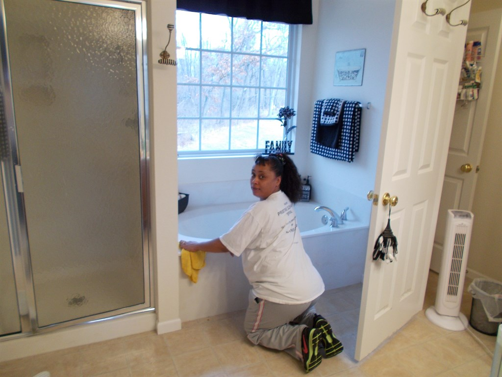 Pristine Cleaning Services More Llc Troy Il 62294 Angies List
