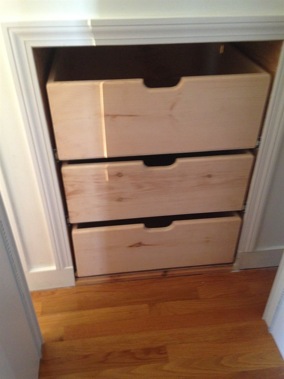 Drawers-closed