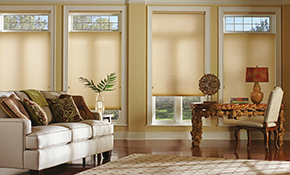 $99 for $300 of Hunter Douglas Custom Shades,...