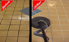 $195 for Tile and Grout Cleaning and Sealing