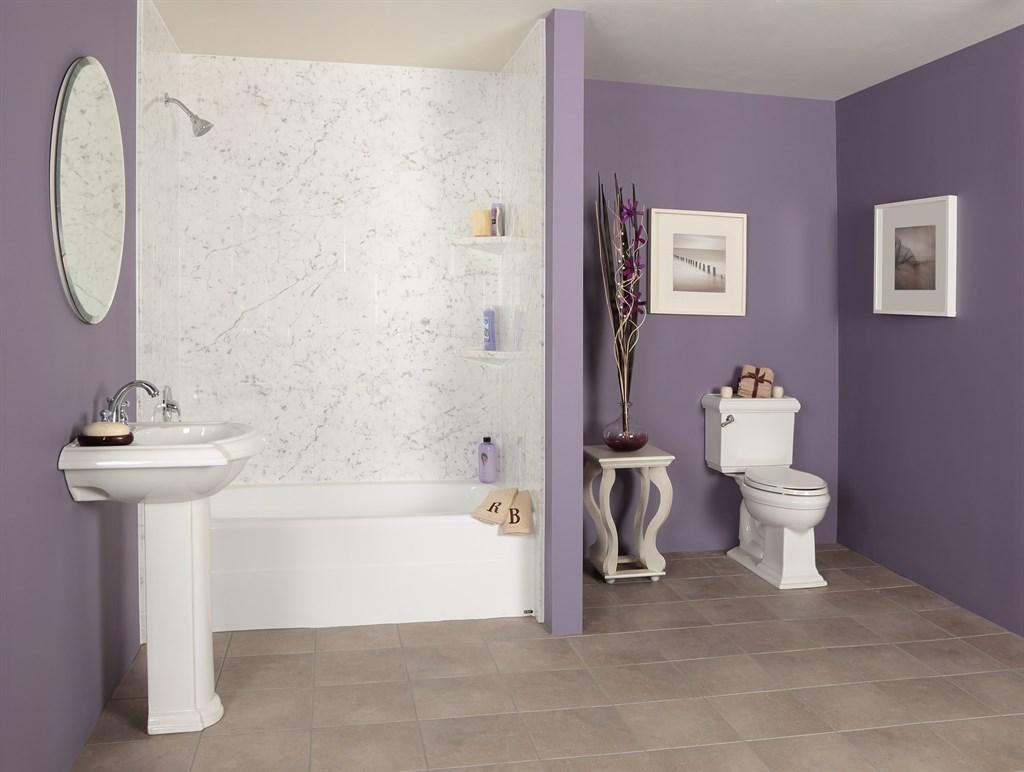 Re bath jackson jackson tn 38305 angies list for Bathroom remodel jackson tn
