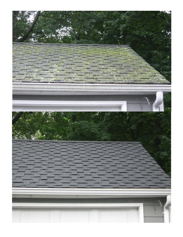 Eco Friendly Roof Cleaning Smithfield Ri 02917 Angies