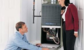 $80 for Furnace or Boiler Clean and Check