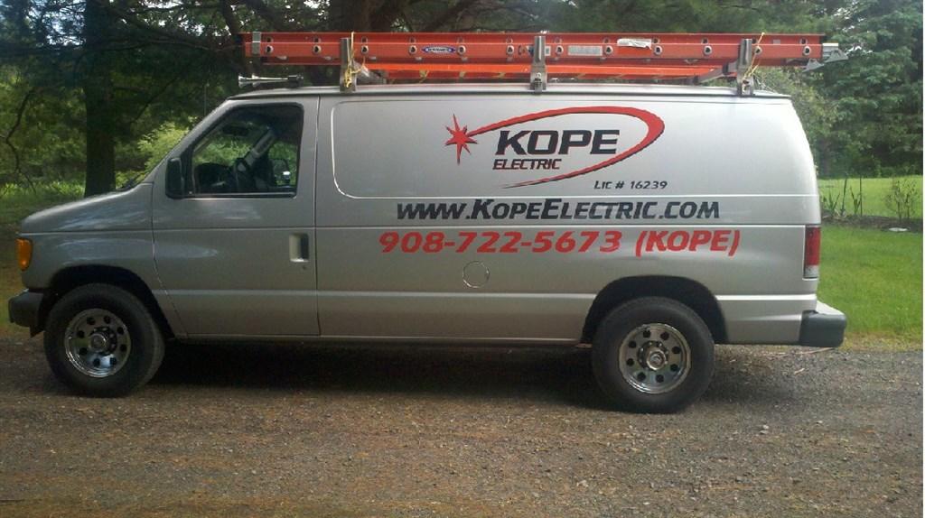 Kope Electric Llc Lebanon Nj 08833 Angies List