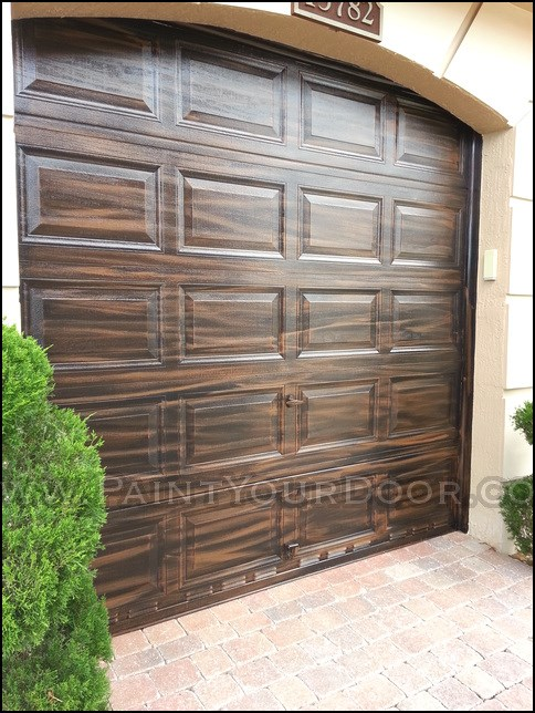 301 moved permanently for Wood grain garage doors