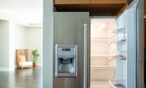 $130 for a Refrigerator Service Package