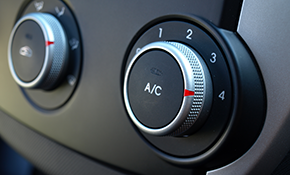 $54 for Auto Air Conditioner Inspection