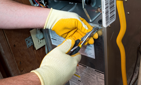 $95 Furnace Tune-Up and Air-Conditioner Check