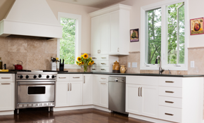 $999 for $1,500 Credit Toward Kitchen Remodel