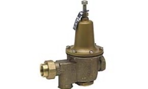 $375 for a Pressure Regulating Valve Installed