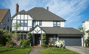 $1,999 for Exterior Trim Painting and Gutter...