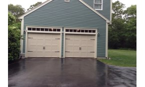 $999 for a Pella Onslow Insulated Garage...