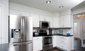 $700 for $1,000 Credit Toward Kitchen Remodeling...
