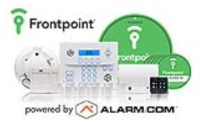 $199 for a Frontpoint Ultimate Home Security...